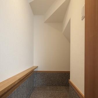 4:SIC 階段下を利用している。
