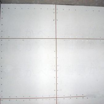 工事後:耐震壁を取付