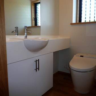 16:トイレ 1階トイレ